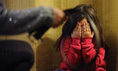 Niñas maltratadas: Prisión preventiva para detenidos