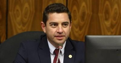 La Nación / Alliana anuncia sanción a diputados irresponsables que se ausentan a las sesiones