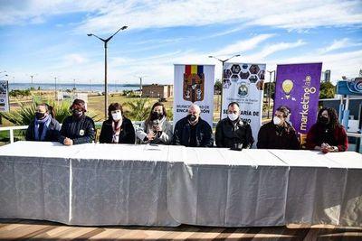 Presentan primera edición de Angiru Encar Fest