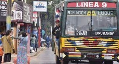 Congreso sanciona cancelación de permisos a empresas de transporte por reguladas