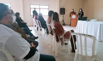 Habilitan primer centro de estudios de bienestar fetal en Caaguazú – Prensa 5