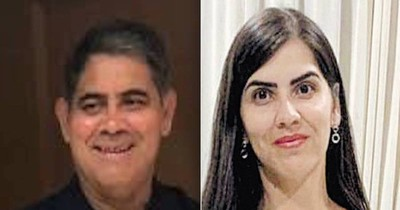 La Nación / Caso Imedic: Justo Ferreira y su hija Patricia enfrentarán juicio oral y público