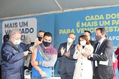 Ministro de Salud de Brasil considera inviable barrera sanitaria en el Puente de la Amistad