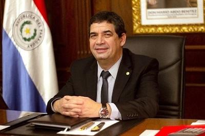 """Para Velázquez es imposible sancionar a responsables de la deuda """"ilegal"""" de Itaipu"""