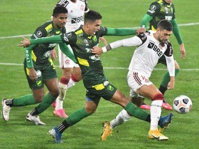 Partido de la Copa Libertadores tendrá público después de casi 500 días