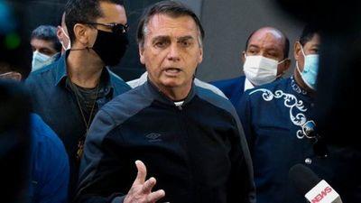 Bolsonaro se quejó de que gobernar no es fácil y anunció un cambio de gabinete