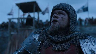"""Mirá el tráiler de """"El último duelo"""", nueva película de Ridley Scott"""