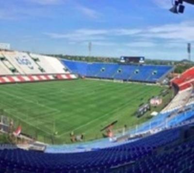 Voluntarios para plan de retorno a estadios ya pueden registrarse