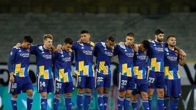 Boca Juniors hará aislamiento por 7 días