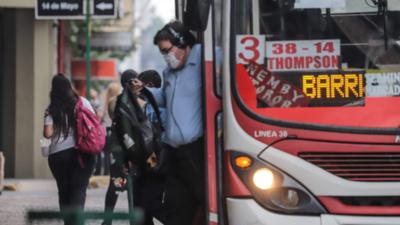 Diputados aprueban castigos penales a transportistas