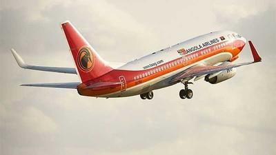 Niegan permiso a avión angoleño que intentó aterrizar sin autorización