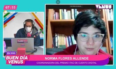 Cuento Digital reafirma su compromiso por la lectura y la literatura en Paraguay