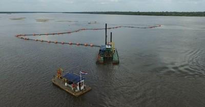 La Nación / Buscarán medidas de mitigación para afrontar la sequía que afecta a los ríos