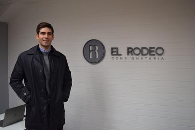 """Alejandro Llano: """"El Rodeo debe generar soluciones y oportunidades a los ganaderos"""""""