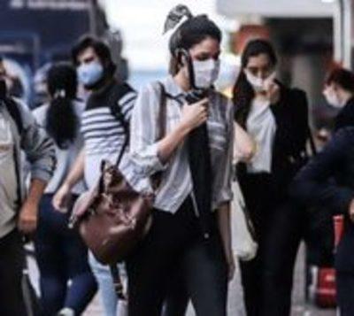 Salud reporta 17 muertos por coronavirus