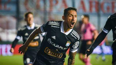 Sporting Cristal logra el pase a cuartos de la Sudamericana
