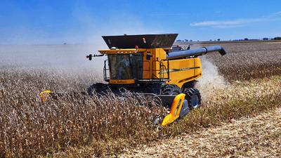 Importación de maquinaria agrícola aumentó 17% entre enero y marzo del 2021