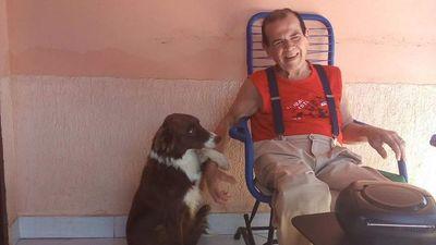 Pos Covid-19: Carlitos Vera se encuentra internado pero mejorando