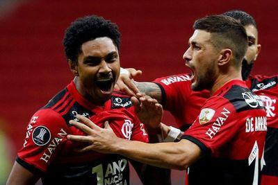 Flamengo elimina al campeón de la Sudamericana y avanza a cuartos