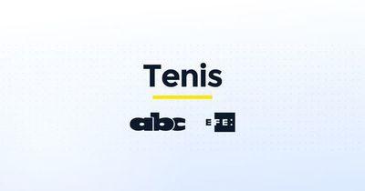 Barty-Sorribes, Osaka-Zheng en primera ronda del torneo olímpico de tenis