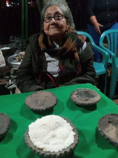 Omomba'e guasu hekovépe alfarera Yaguarón-guápe