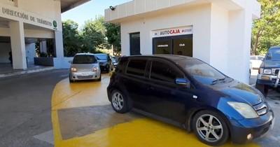 La Nación / Aprueban prorrogar vencimiento de habilitaciones vehiculares