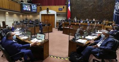 La Nación / Chile: Senado aprobó matrimonio igualitario