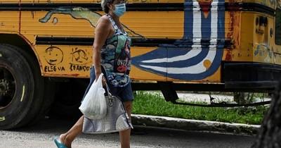 La Nación / EEUU aumentaría personal de su embajada en Cuba