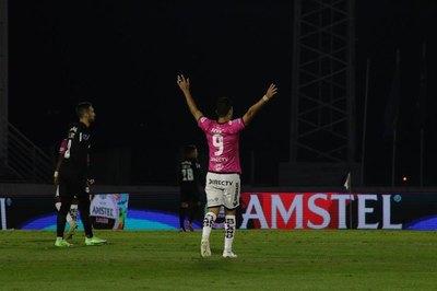 El Independiente del Valle de Montenegro se despide de la Sudamericana