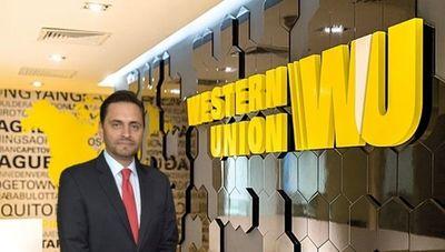 """Vicepresidente regional de Western Union: """"Este es el cuarto trimestre consecutivo en el que reportamos un crecimiento del 50% o más en transacciones"""""""