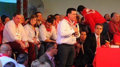 Apoderado de la ANR señala que será inviable eventual alianza con  opositores