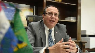 """Itaipú somete a """"exhaustivo análisis"""" informe de la CGR"""