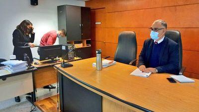 Justo Ferreira y su hija Patricia van a juicio oral por los insumos chinos