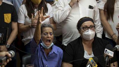 Madres de líderes presos urgen presionar a Ortega