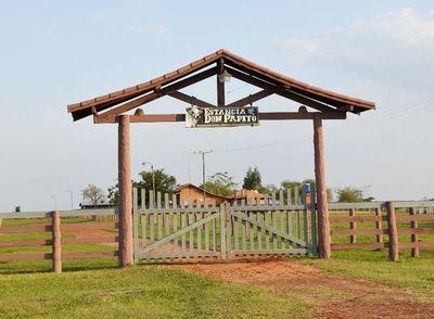 Tras 27 años de expropiación, campesinos  empeoraron en Antebi Cue