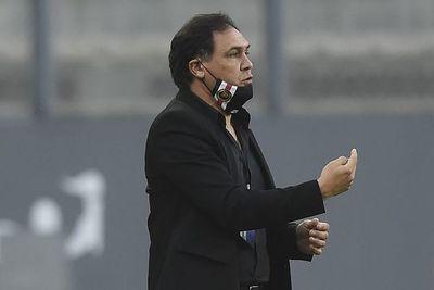 Modificación obligada en River Plate