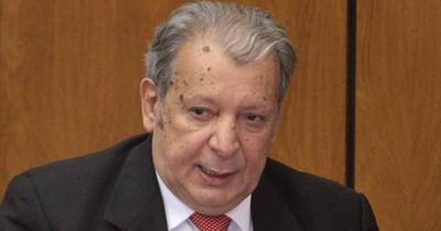 """La Nación / Piden seguir con """"ANR nunca más"""""""