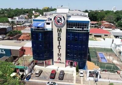 Pese a nefastos antecedentes, UCP opera impunemente en Paraguay