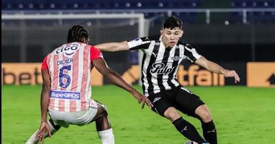Perdió pero clasificó: Libertad avanza a Cuartos en la Sudamericana