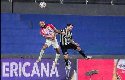Sudamericana: el Guma cayó por la mínima, pero clasificó a Cuartos