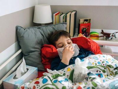 Aumentan casos de problemas respiratorios en niños · Radio Monumental 1080 AM