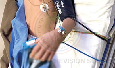 IPS y una buena: Compleja cirugía a un menor culminó con éxito