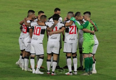 Olimpia, por la hazaña en Porto Alegre y meterse a cuartos de la Libertadores