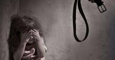 La Nación / Niñas maltratadas en Limpio: jueza dicta prisión preventiva para la tía y primos