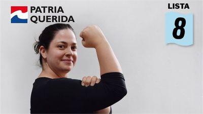 Conocé a tu candidato: Eugenia Aquino (Candidata a Concejal de Asunción – PPQ)