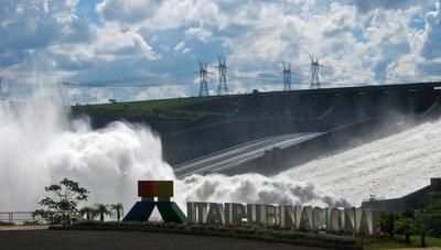 Afirman que tarifa reducida de Itaipú fue un negocio hidroeléctrico y financiero para Brasil