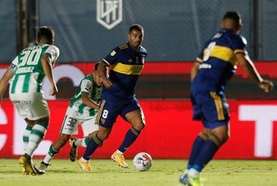 Boca está obligado a jugar con juveniles tras el escándalo en Brasil