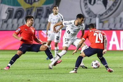 Independiente o Santos: Libertad y el rival en cuartos de final