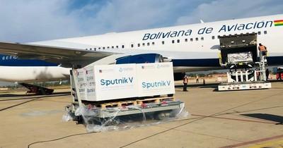 La Nación / Bolivia registra demoras en entregas de segundas dosis de Sputnik V