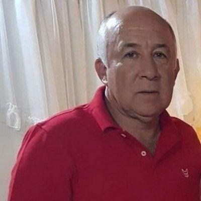 Concejal colorado de Ybycuí denuncia que el diputado Rivas lo persigue